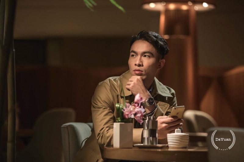 [住宿] 台南香格里拉遠東國際大飯店 豪華閣之尊爵不凡入住心得