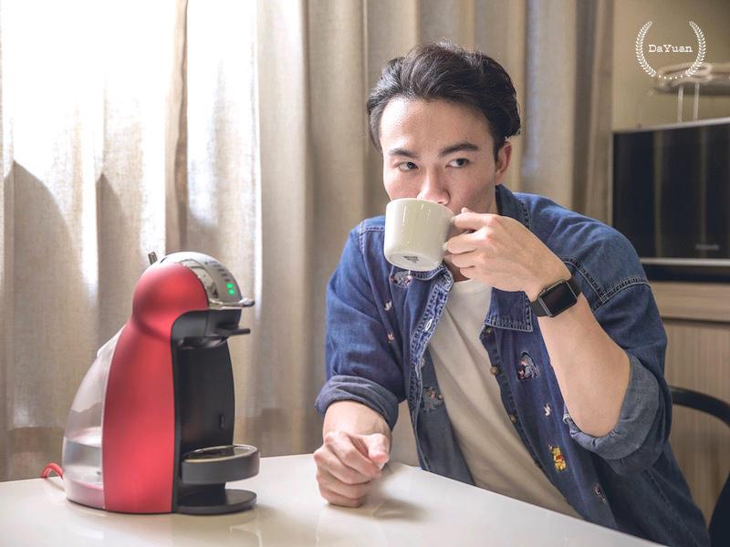 [質感家電] 膠囊咖啡機的3大必買理由