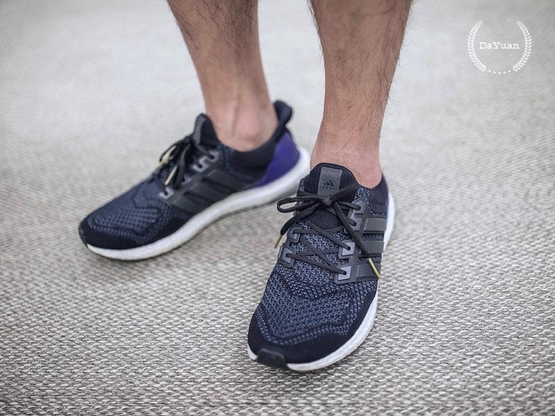 帥鞋|adidas Ultra Boost 2.0 實穿心得分享