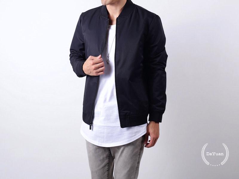 [外套] 不留活路給平價品牌的Calvin Klein Jeans MA-1