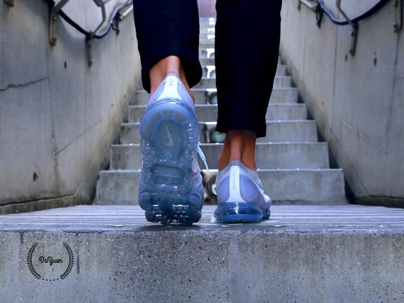 [帥鞋] Nike Air VaporMax 全氣墊鞋底94狂