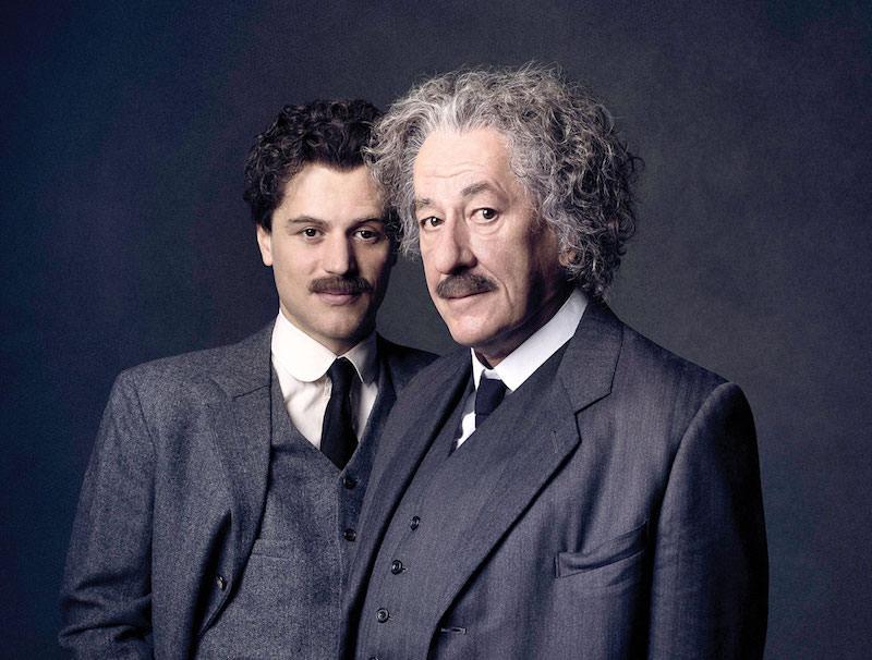 [美劇]《世紀天才》愛因斯坦為何被戲稱世紀渣男?