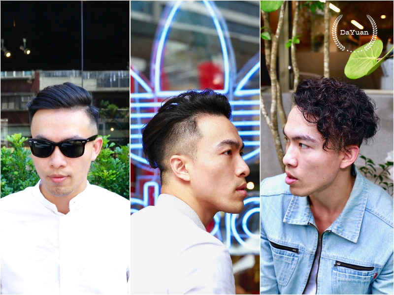 [髮型] 3種男生好整理短髮髮型推薦