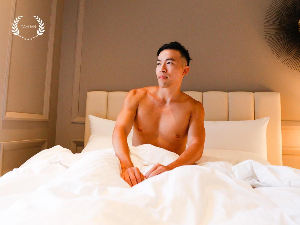 住宿|高雄帕可麗酒店 回本壘成功率激增50%!