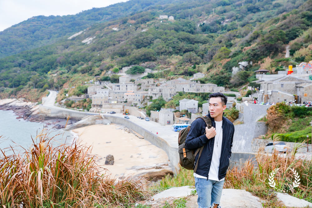旅行|馬祖/福州/黃山小三通 美食小酌之旅(上)