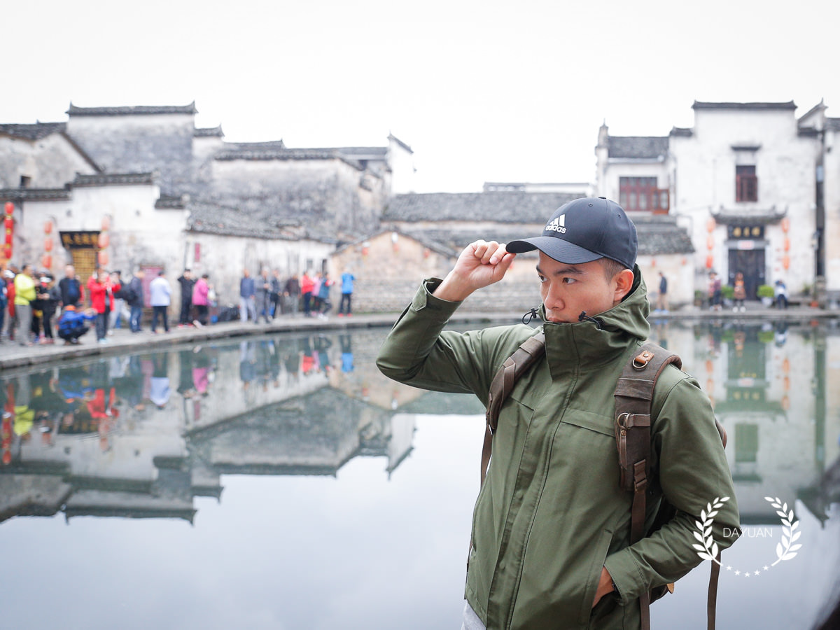 [旅行] 馬祖/福州/黃山小三通 美食小酌之旅(中)