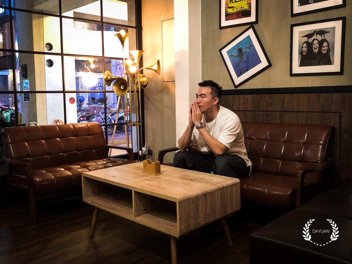 小酌|宜蘭夜生活之3間質感酒吧&調酒推薦
