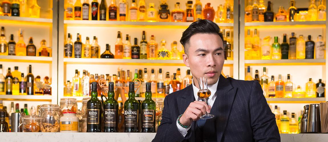 酒吧|信義安和 Bar Halfway There半路