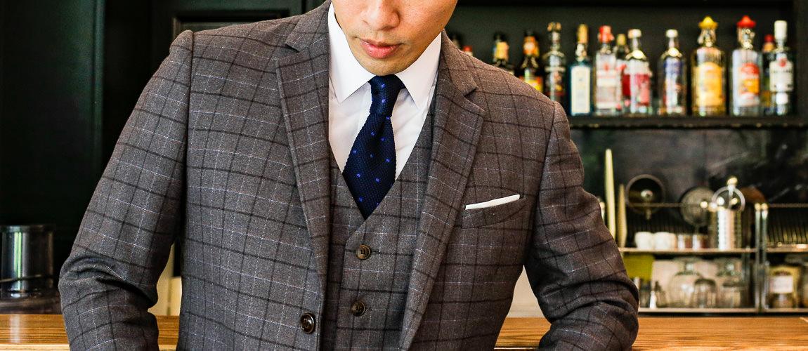 紳裝|老爺紳士禮服 6套秋冬西裝租借與訂製款實穿(上)