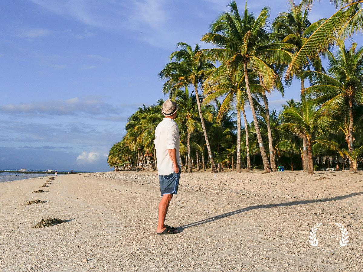 旅行|薄荷島住宿 Bohol Beach Club(BBC)5星級度假村