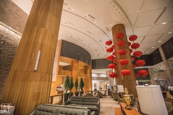 香格里拉台南遠東國際大飯店