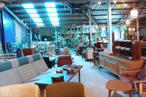 台南 Roomy傢俱工藝 古董質感老傢俱