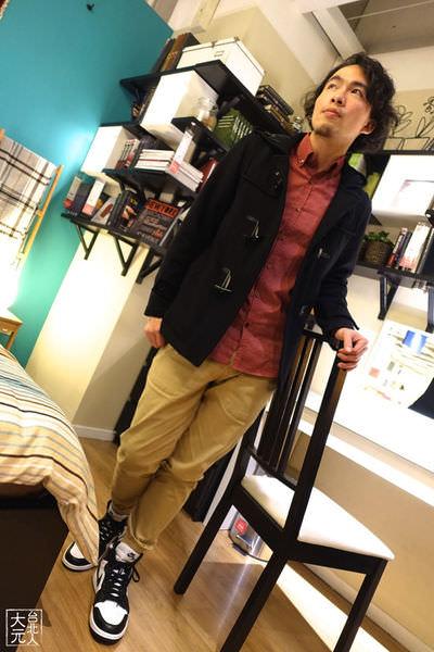 Massimo Dutti 2015春夏襯衫穿搭