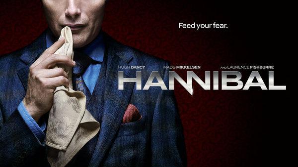 美劇|《雙面人魔》漢尼拔Hannibal 主角&劇情介紹(內有血腥畫面慎入)