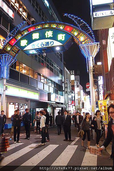 18+|日本東京 新宿歌舞伎町 男公關、風俗店、無料案內所
