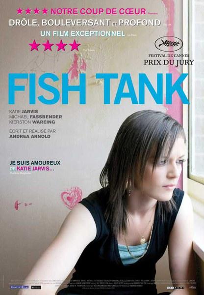 [好雷] 發現心節奏 FISH TANK