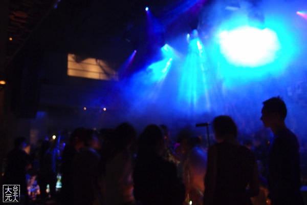 上海夜店MUSE2