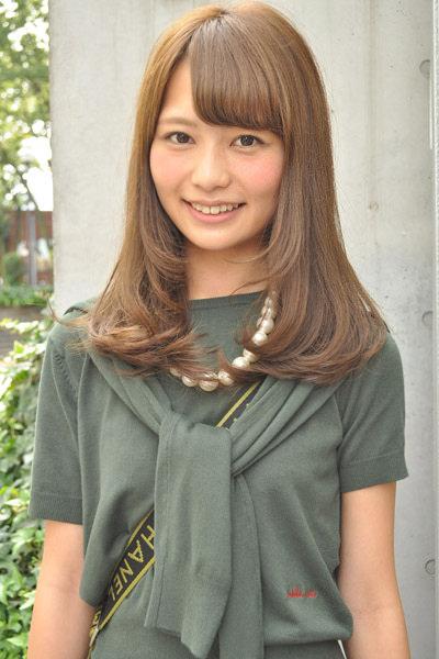 日系女生穿搭
