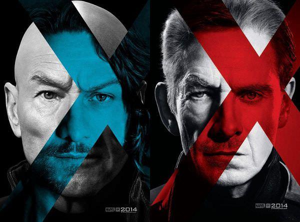 X戰警 未來昔日
