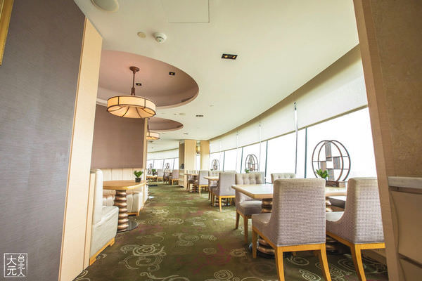 遠東國際大飯店醉月樓