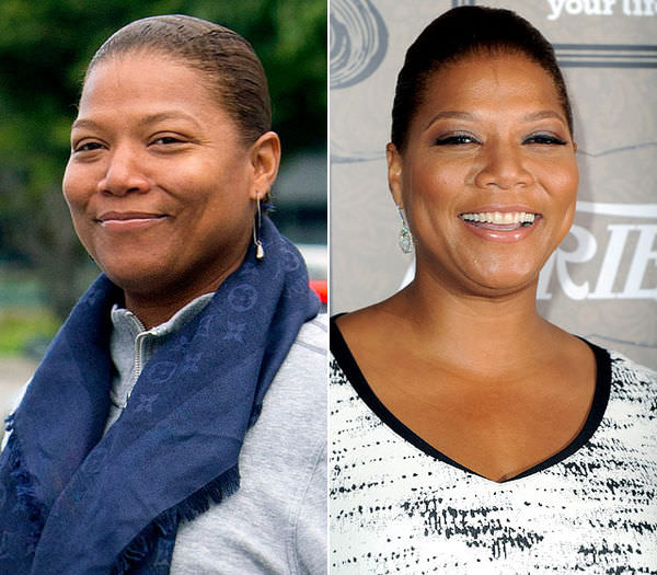 皇后·拉蒂法 Queen Latifah