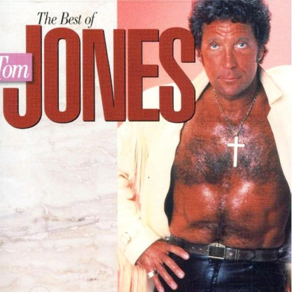 湯姆·瓊斯