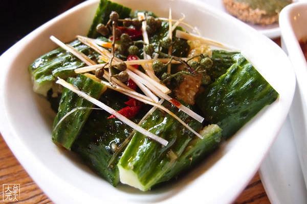 杭州 綠茶餐廳(龍井路店)