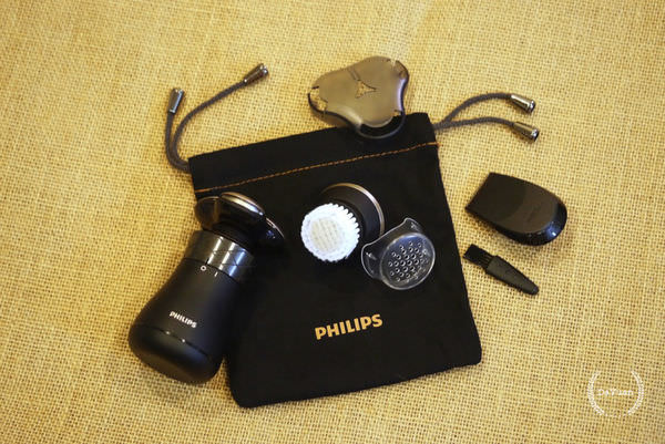 Philips電鬍刀S8860