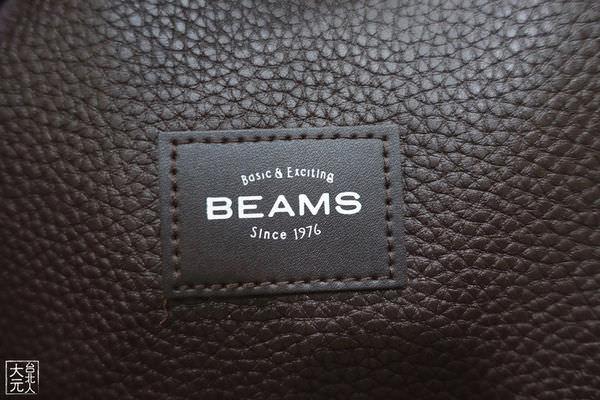 MoNoMax 2016/1月號 BEAMS手提包