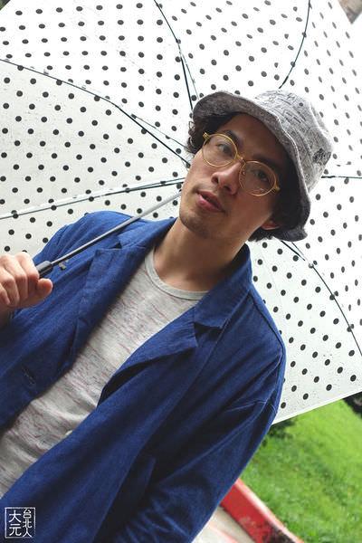 梅雨季穿搭分享