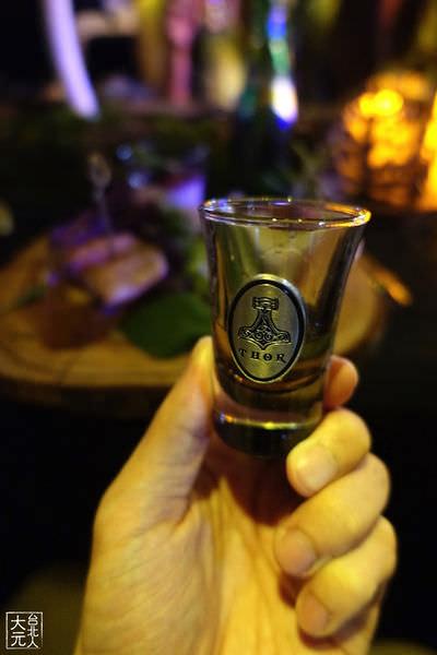 高原騎士Valhalla Odin奧丁品酒會
