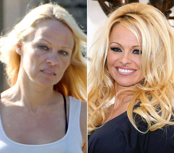 潘蜜拉安德森 Pamela Anderson
