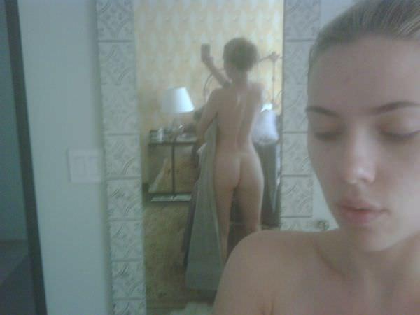 [娛樂] 史嘉蕾喬韓森裸照外流