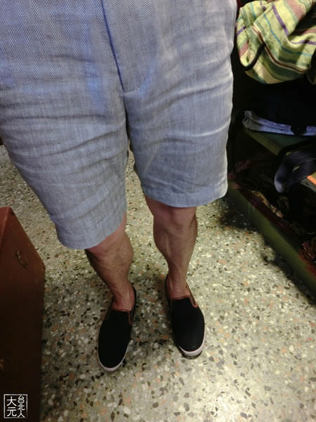 2014夏季短褲穿搭