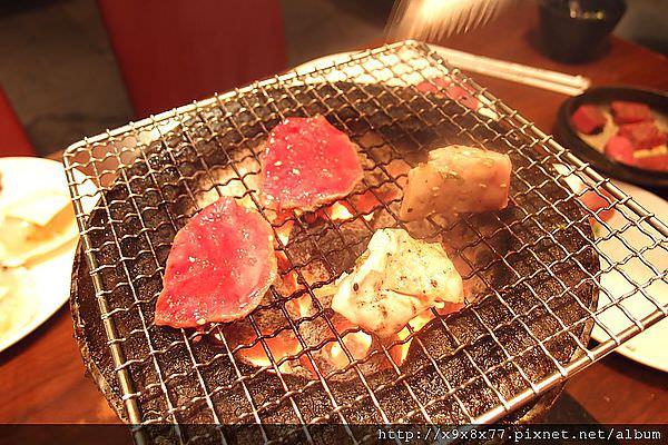 西門町 Nico冠軍燒肉 推美味牛舌