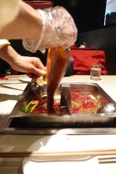上海 海底撈