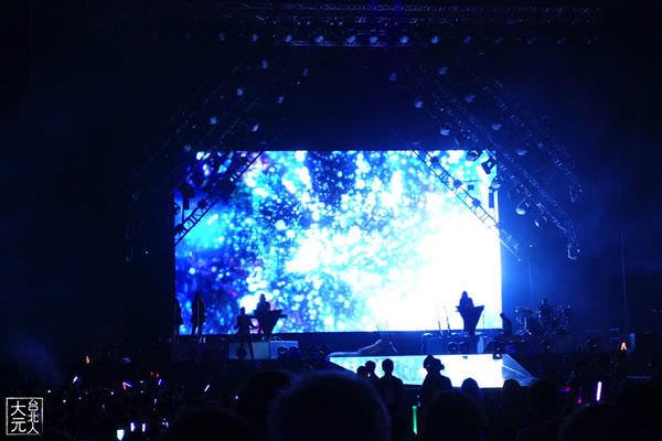 Katy Perry小巨蛋演唱會