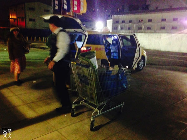 IKEA省運費撇步:台灣大車隊55688叫車